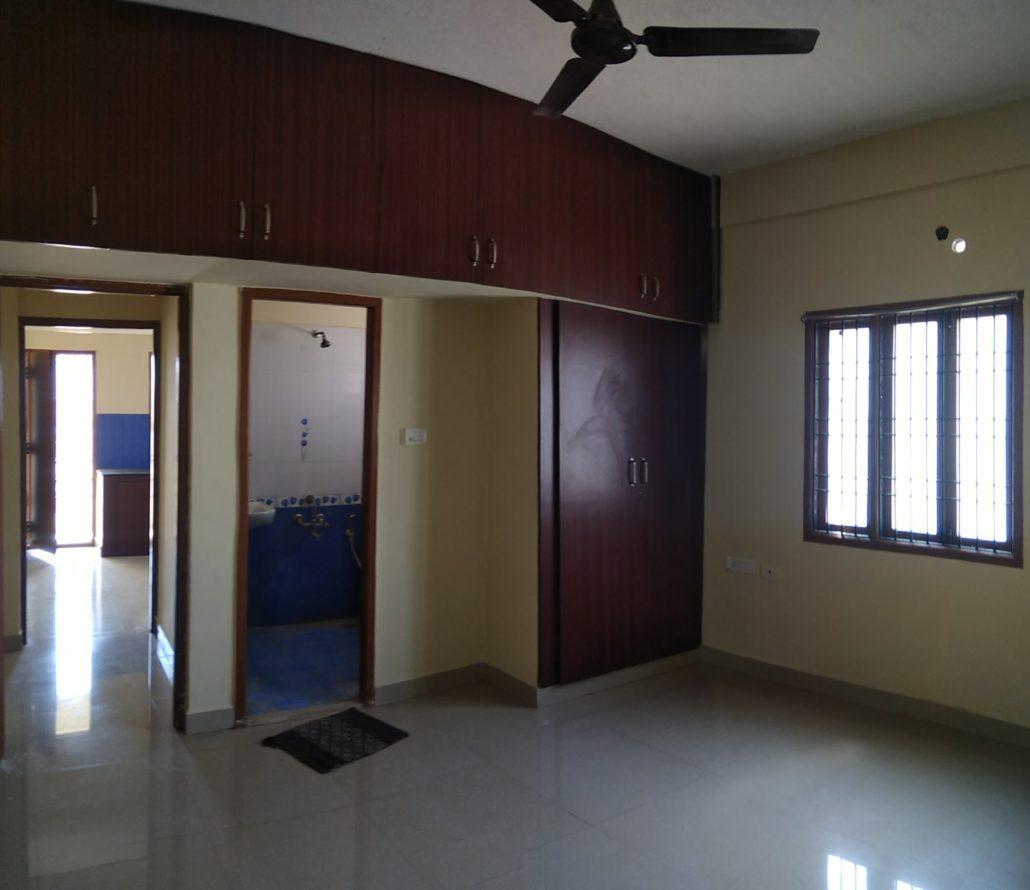2 Bhk For Rent Vgp Selva Nagar Extension Velachery Chennai